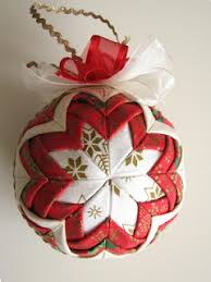 quilt ornament tutorial this tutorial is in but the