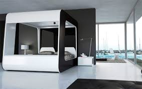 Bed Frame With Tv Built In Futuristic Bed With Built In Tv Screen
