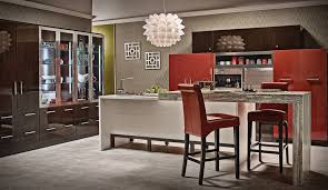Kitchen Contemporary Cabinets Contemporary Kitchen Design White Cabinets By 9158 Homedessign Com