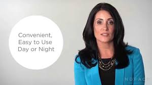 nuface trinity red light reviews see how red led therapy can help treat fine lines wrinkles youtube