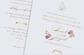 wedding card blessings wedding card design arun jaitley