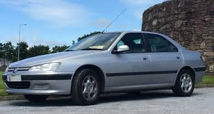 blue peugeot for sale 20 years of the peugeot 406 driven to write