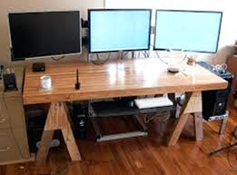 Small Wood Computer Desk Wood Computer Desk With Keyboard Tray Alluring Wood Computer Desk