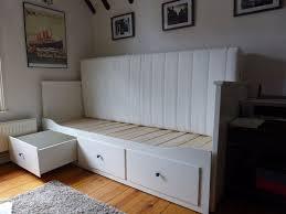 Bedroom Furniture Ikea Belfast Ikea Hemnes White Day Bed Sofa Single Double King Size Bedroom