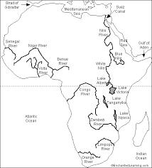 africa map test africa presentation test proprofs quiz