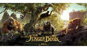 quote from jungle book the jungle book s the raven