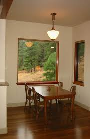 amish rectangular dining table