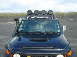Fj Cruiser Roof Rack Oem by Freedom Windows Installed Page 8 Toyota Fj Cruiser Forum