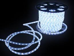 13mm 2 wire led rope light led rope light 50m or 100m