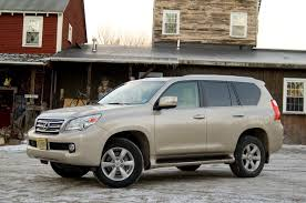 lexus gx 460 kelley blue book 2011 lexus gx 460 review photo gallery autoblog