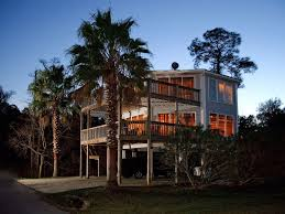 Octogon House by Octagon House Perdido Bay View Near Beach On St 1400wk Cln U0026 Taxes