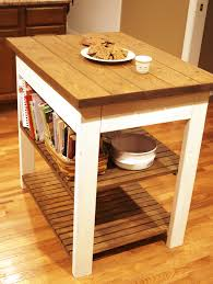simple portable kitchen island ideas image of islands with homemade kitchen island ideas home decor color trends interior best design creative custom home designs