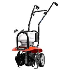 powermate 10 in 43cc gas 2 cycle cultivator pcv43 the home depot