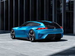 peugeot cars 2017 peugeot instinct concept 2017 pictures information u0026 specs