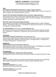 Best Things To Put On A Resume by Resume Format Writing Curriculum Vitae College Resume Format