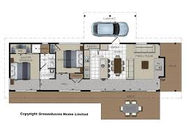 dazzling design ideas 2 bedroom cottage plans nz transportable
