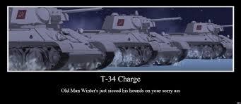 Girls Und Panzer Meme - demotivational poster misc randomness 121 by kenisi on deviantart