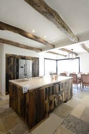 cuisine vieux bois votre cuisine en vieux bois dans le luberon luberon creation fr