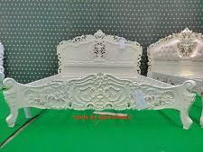 Rococo Bed Frame Rococo Bed Ebay