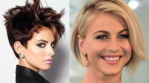 most beautiful short haircut hairstyles videos for women how to