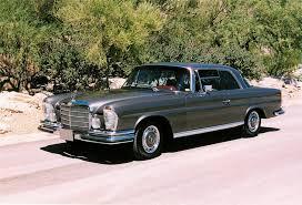 mercedes 280se coupe for sale 1970 mercedes 280se 3 5 v8 coupe 24353