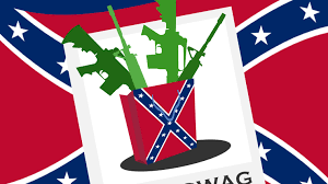 Battle Flag Of The Confederacy Want Some Nra Confederate Flag Swag