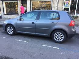 2007 vw golf 1 6 fsi 5dr 6spd manual great cond 1895 in downend