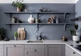 gray blue kitchen blue kitchen wall coco lapine designcoco lapine design