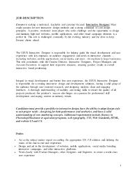 Job Description For Bartender On Resume by Social Worker Job Description Housing Officer Cv Social Worker