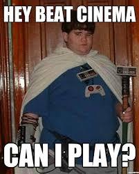 Generate Your Own Meme - fat nerd meme weknowmemes generator