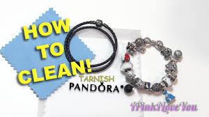 diy pandora charm bracelet images Diy how i clean my pandora bracelets on budget jpg