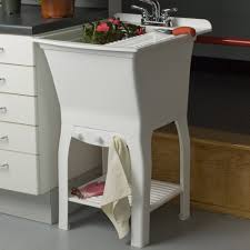 Laundry Utility Sink With Cabinet by Furniture Home Stainless Steel Sink Deep Sink Laundry Room 36