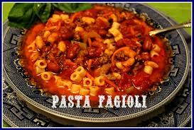 sweet tea and cornbread pasta fagioli a delicious italian soup