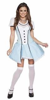 Slimming Halloween Costumes Alice Wonderland Halloween Costumes U0026 Mad Hatter