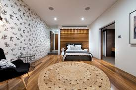 Bedroom With Area Rug Bedroom Dazzling Seagrass Headboard In Bedroom Contemporary With