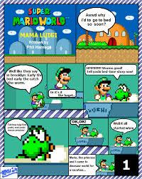 Mama Luigi Meme - luigi pictures favourites by pt piranha on deviantart