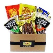 Meat And Cheese Baskets Jerky Gifts Beef And Wild Game Jerky Gifts At Armadillo Pepper