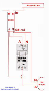 3 pole isolator switch wiring diagram three wire at phase kwikpik me