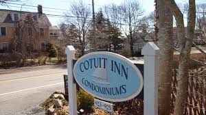 cotuit inn on cape cod condo for sale with waterviews youtube