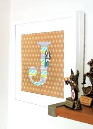 Washi Tape Wall by Washi Tape Wall Art We R Memory Keepers Blog