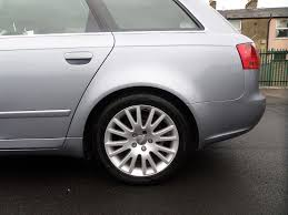 audi a4 1 9 avant tdi se tdv 5dr manual for sale in burnley
