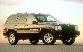jeep grand 1995 limited 1995 jeep grand vin 1j4gz78y7sc520313