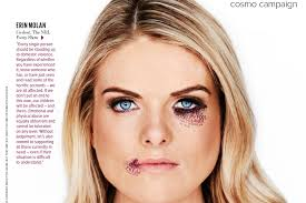 cosmopolitan article celebs feature in cosmo u0027s new domestic violence campaign b u0026t