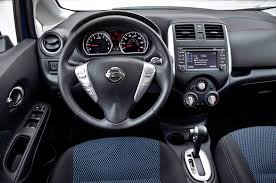 2014 nissan versa note sv with sl tech package first test motor