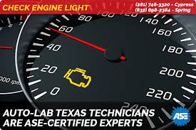 bad gas in car check engine light check engine light auto lab texas all rights reserved