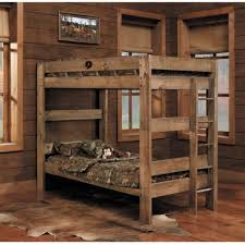 Rent To Own Simply Bunk Beds TwinTwin Mossy Oak Rent One - Rent bunk beds