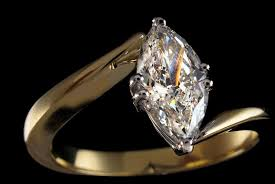 marquise cut diamond ring marquise cut diamonds and marquise diamond engagement rings