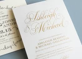Engraved Wedding Invitations Engraved Wedding Invitations Are A Classic Wedding Invitation