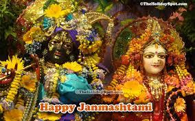 Krishnashtami Decoration Janmashtami Wallpapers