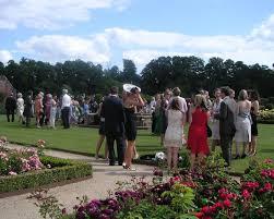 walled garden cowdray celebrations weddings christenings etc